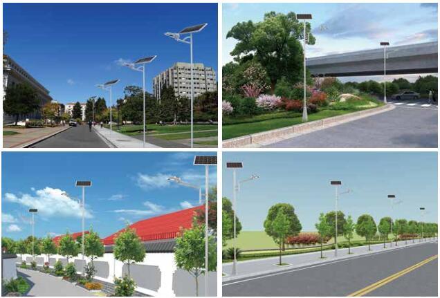 Road Smart-Solar Path Lights, China Top Supplier 160lmw Ultra Bright Split Solar-8