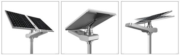 Road Smart-Find Solar Led Parking Lot Lights Solar Powered Street Lights For Sale
