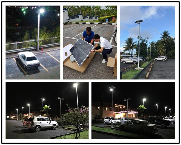 Road Smart-Find Solar Led Parking Lot Lights Solar Powered Street Lights For Sale-15