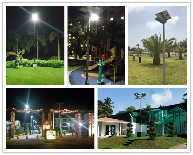 Road Smart-Manufacturer Of Solar Garden Lamps Ce Rohs Fcc Certificated 180lmw Solar-13