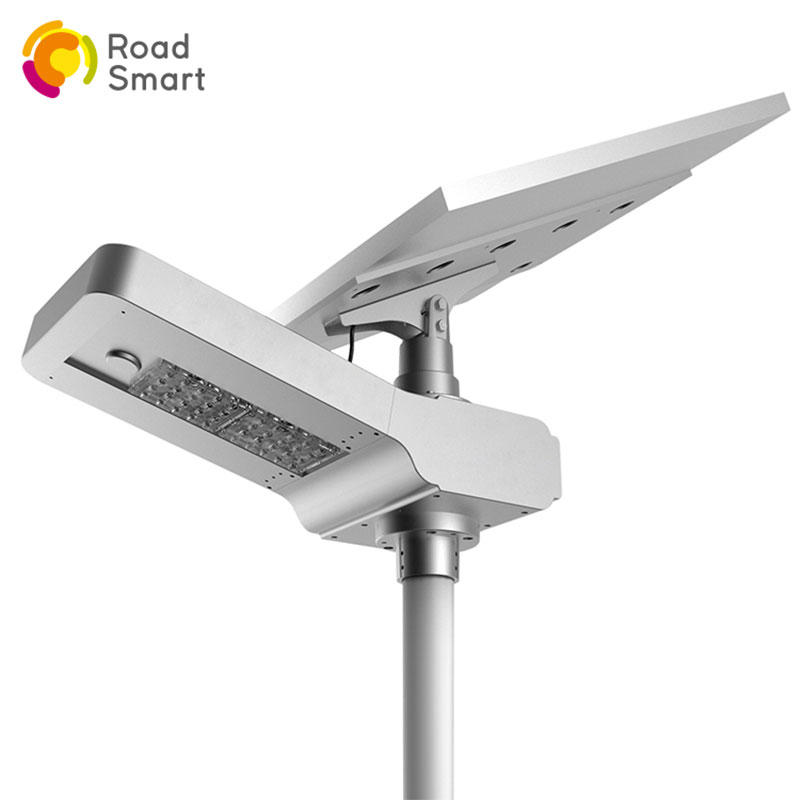 Super Bright Pole Mount Solar Powered Led Street Light