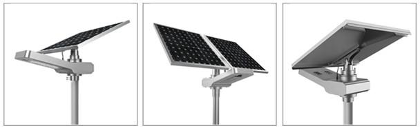 Road Smart-Street Lights For Sale, Super Bright Pole Mount Solar Powered Led Street Light