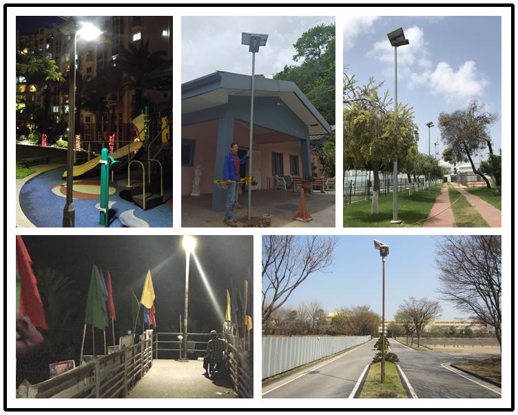 Road Smart-Best Solar Sidewalk Light Die-cast Aluminum Super Bright 105 Led Walking-8