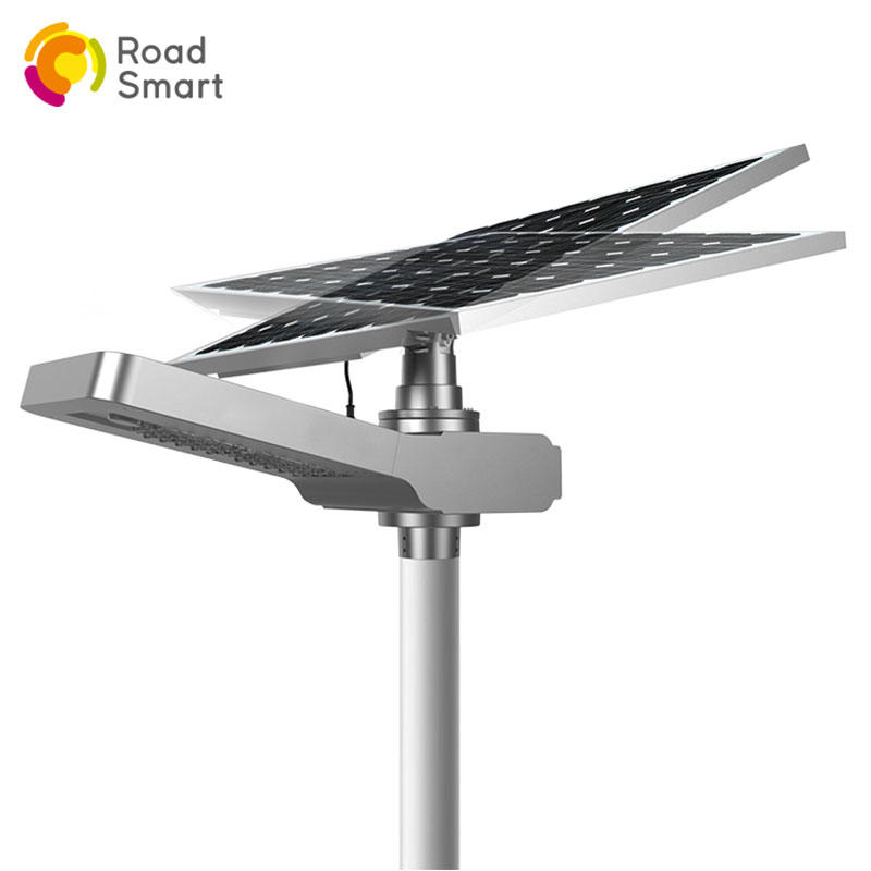 Intelligent Control Solar System High Power Led Light for Street Driveway Road