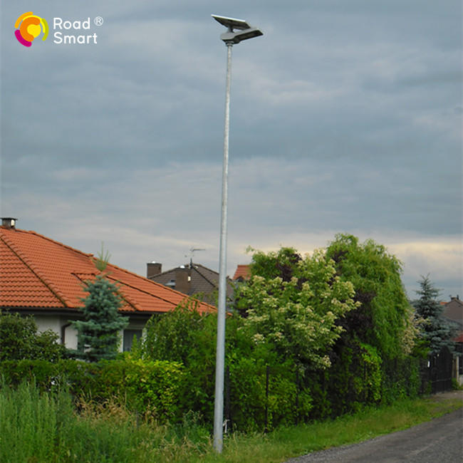 Powerful 105 LED Street Outdoor Solar Powered Light with Advanced Motion Sensor