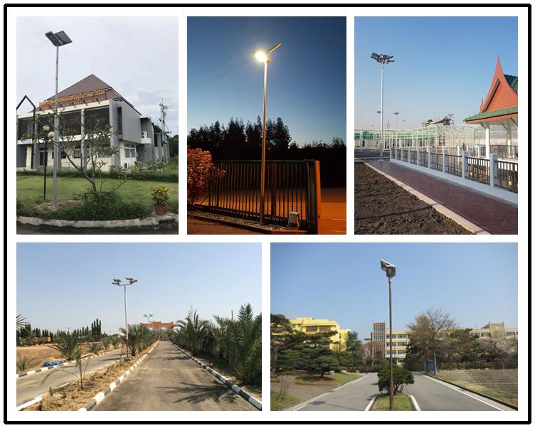 Road Smart-Custom Street Lights For Sale Manufacturer, Solar Street Light Information-8