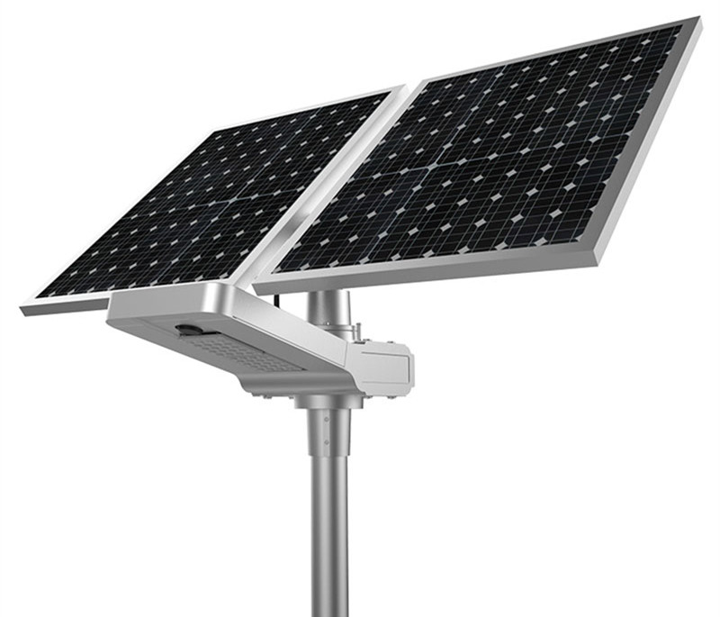 Road Smart-Wholesale Solar Street Light Project Manufacturer, Solar Led Street Light-1