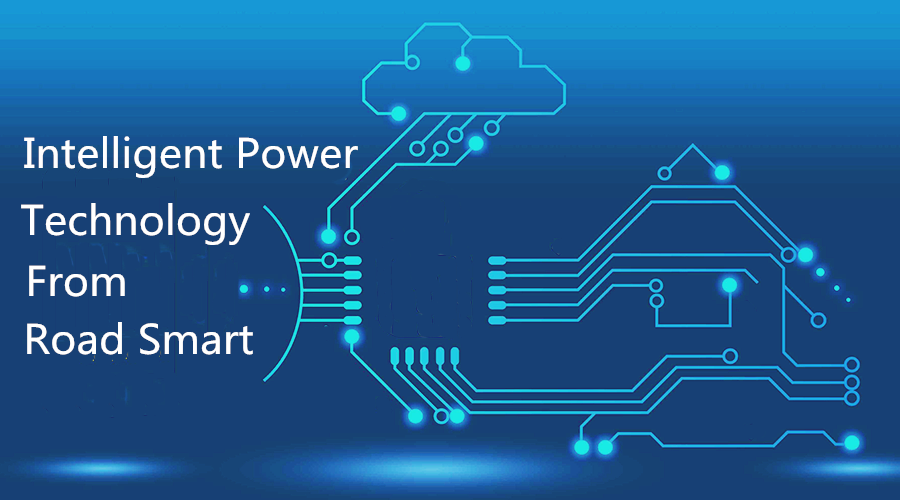 Intelligent power technology from Road Smart