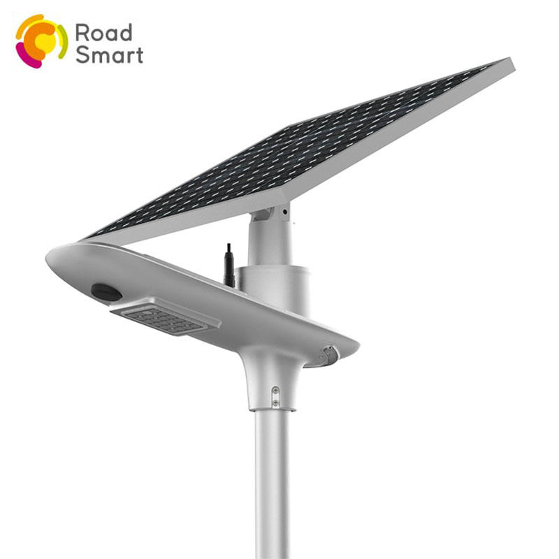 Modern Design Street Lighting Solar Powered LED Light Hot Sale