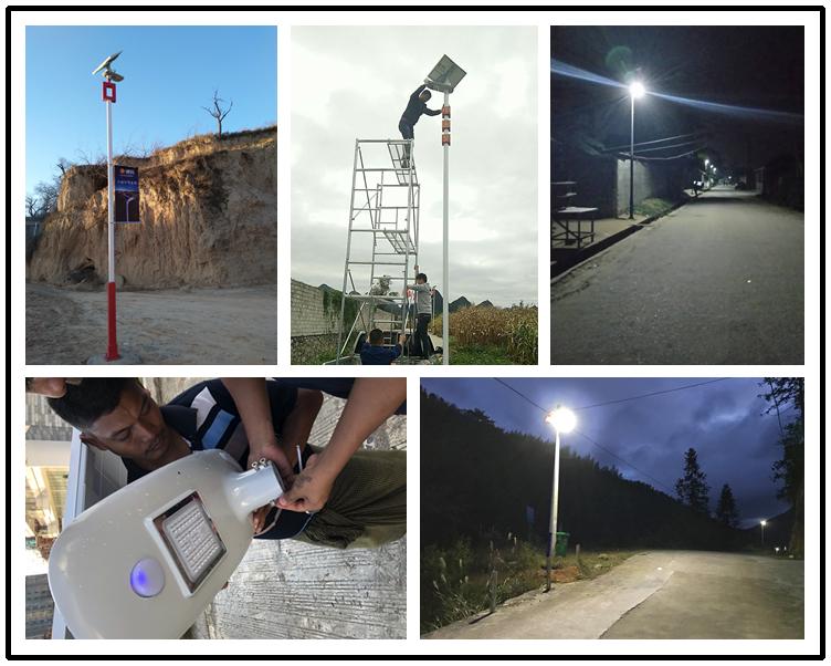 Road Smart-Solar Panel Street Light Supplier, Solar Powered Led Street Lights | Road Smart-10