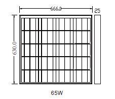 Road Smart-Oem Solar Led Parking Lot Lights Price List | Road Smart Solar Led Light-8