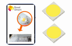 Road Smart-Oem Solar Led Parking Lot Lights Price List | Road Smart Solar Led Light-4