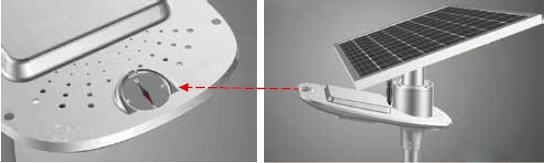 Road Smart-Oem Integrated Solar Street Light Manufacturer, Solar Led Lights