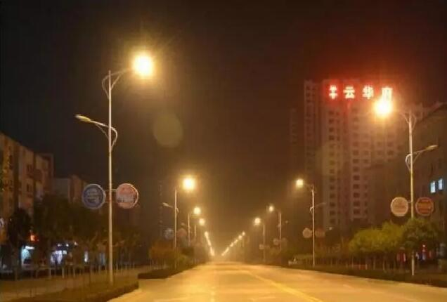 Road Smart-Pain Points Of Traditional Traffic Street Lighting, Socreat Electronics-1