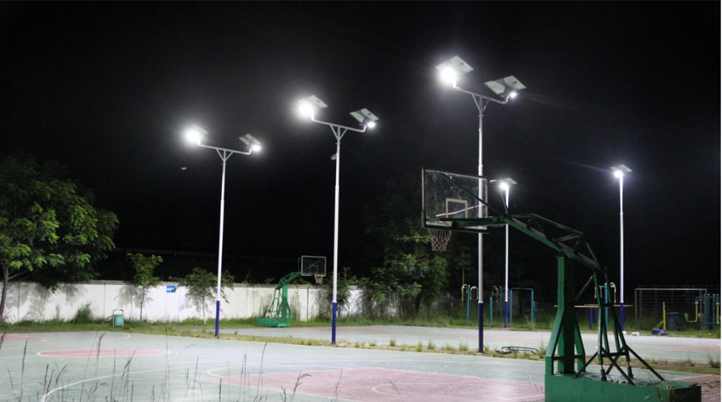 Road Smart-Tips For Installing Solar Street Light