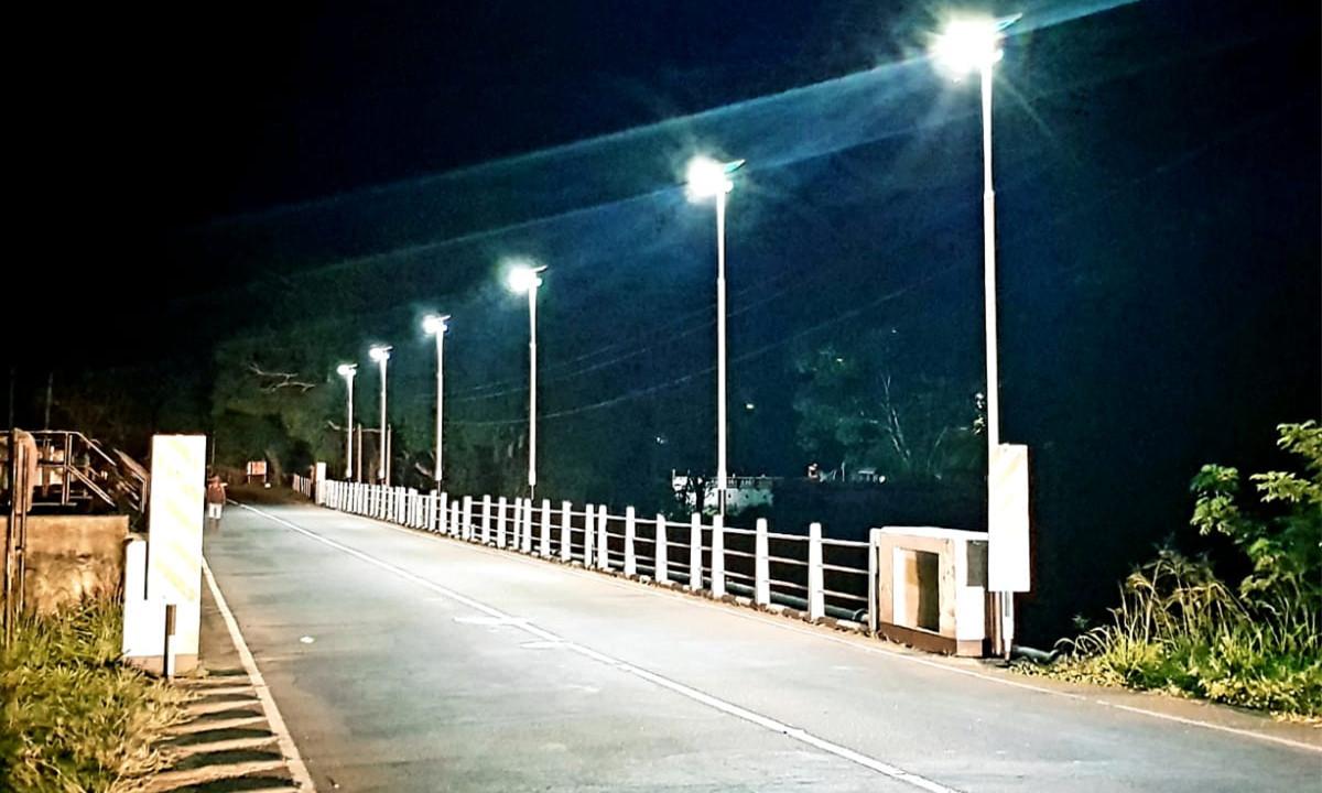 Road Smart-Custom Solar Park Light Manufacturer, Solar Panel Garden Lights | Solar-10