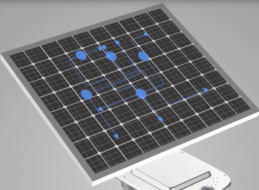 Road Smart-Oem Odm Solar System Led Light Price List | Road Smart Solar Led Light-2