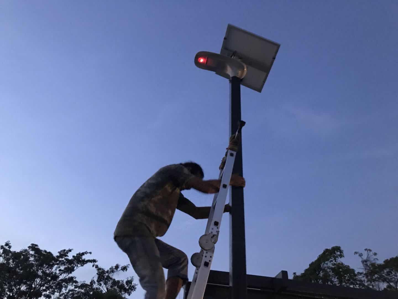 Road Smart-Solar Led Street Light, 12v Dc Led Street Light Price List | Road Smart-9