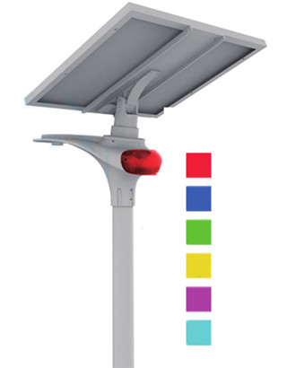 Road Smart-Outside Solar Lights Factory, Outdoor Solar Light With Remote | Road Smart-2