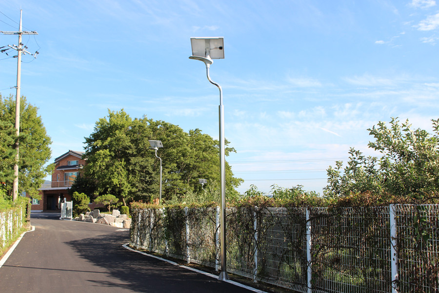 Road Smart-Outside Solar Lights Factory, Outdoor Solar Light With Remote | Road Smart-12