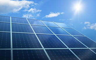 Introduction to photovoltaic power generation
