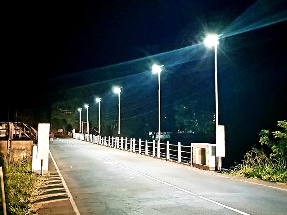Road Smart-Bulk Solar Led Street Light Manufacturer, Led Street Light With Solar Panel-23