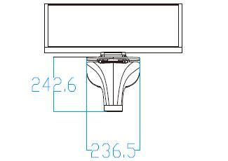 Road Smart-Solar Sidewalk Light Customization, Solar Lamp Post Lights | Road Smart-11