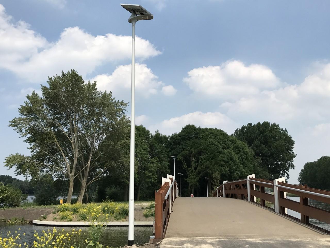 Road Smart-Solar Sidewalk Light Customization, Solar Lamp Post Lights | Road Smart-14