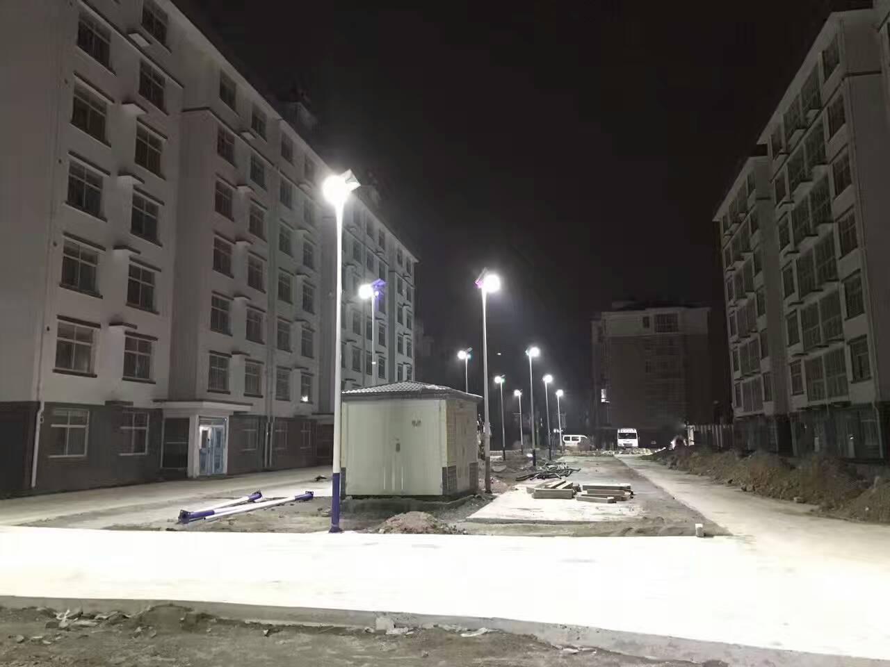 Road Smart-Solar Sidewalk Light Customization, Solar Lamp Post Lights | Road Smart-16