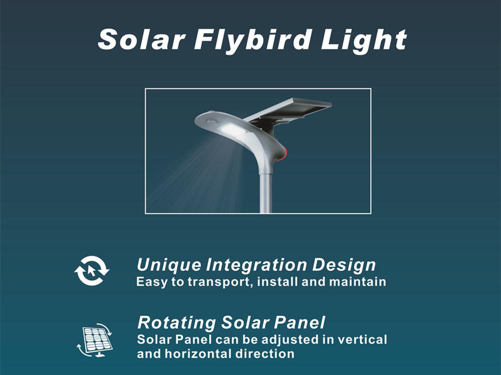 Road Smart-Wholesale Commerical Solar Lighting Manufacturer, Solar Light Manufacturers-5