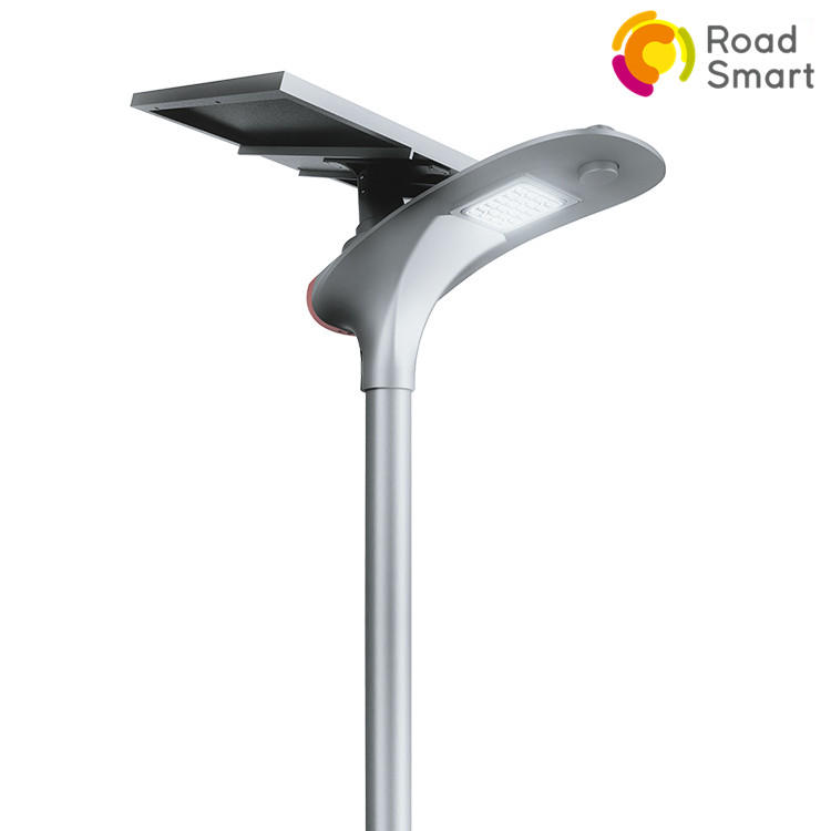 All in One Solar Powered LED Pathway Light with Bridgelux LED chip