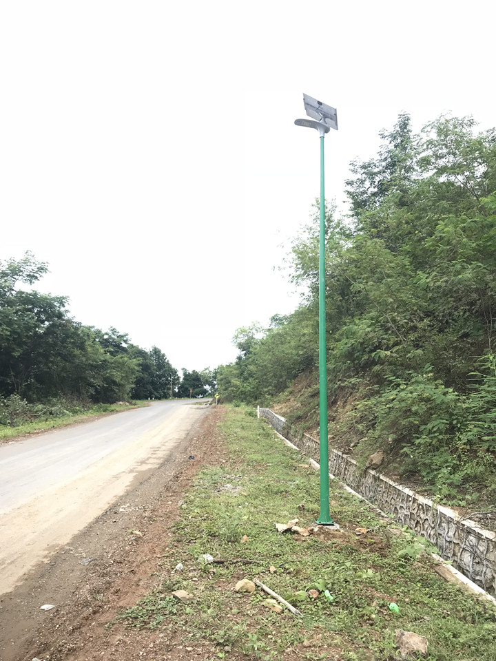 Road Smart-Led Pathway Lights Supplier, Solar Powered Lights   Road Smart-15