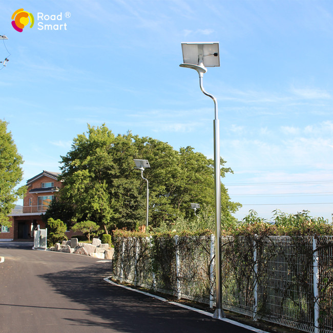 Road Smart-Led Pathway Lights Supplier, Solar Powered Lights | Road Smart