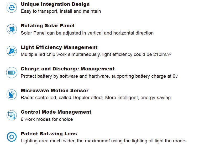 Road Smart-Industrial Solar Lights Factory, Solar Powered Led | Road Smart-7