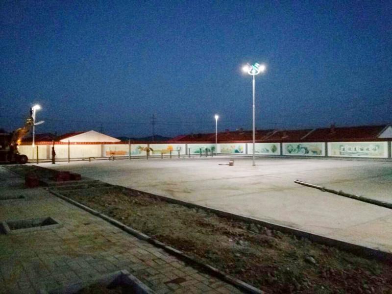 Road Smart-Industrial Solar Lights Factory, Solar Powered Led | Road Smart-15
