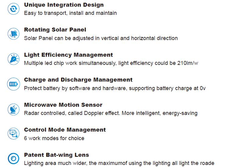 Road Smart-Solar Park Light Manufacturer, Solar Panel Garden Lights | Road Smart-10