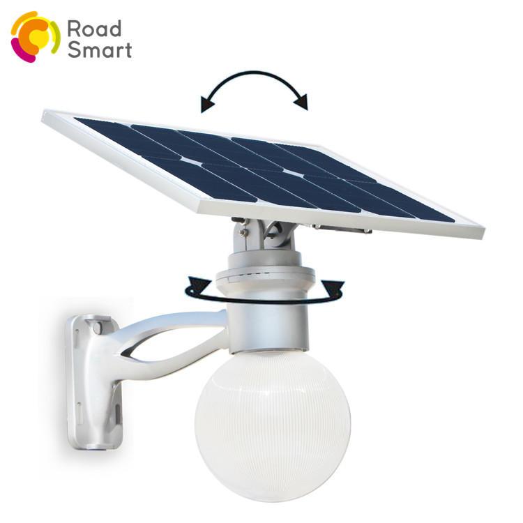 IP65 Waterproof Solar Power Energy Lighting Outdoor Street Path Park