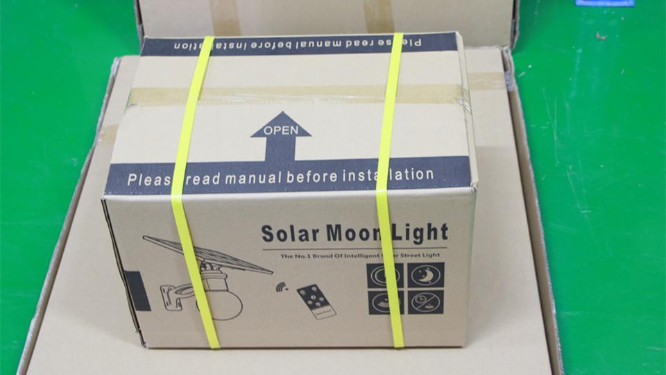 Road Smart-Led Pathway Lights Supplier, Bright Solar Garden Lights | Road Smart-10