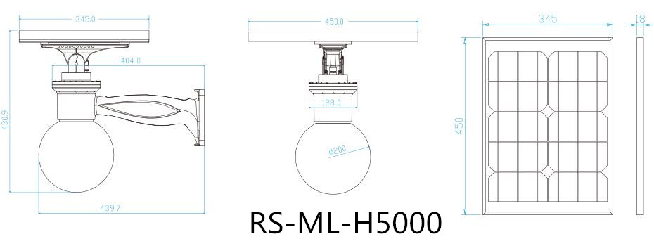 Road Smart-Custom Solar Panel Lamp Manufacturer, Outdoor Solar Led | Solar Road Light-8