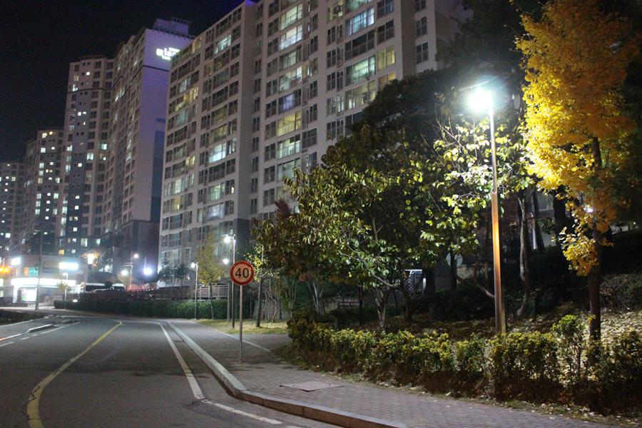 Road Smart-Custom Solar Panel Lamp Manufacturer, Outdoor Solar Led | Solar Road Light-10