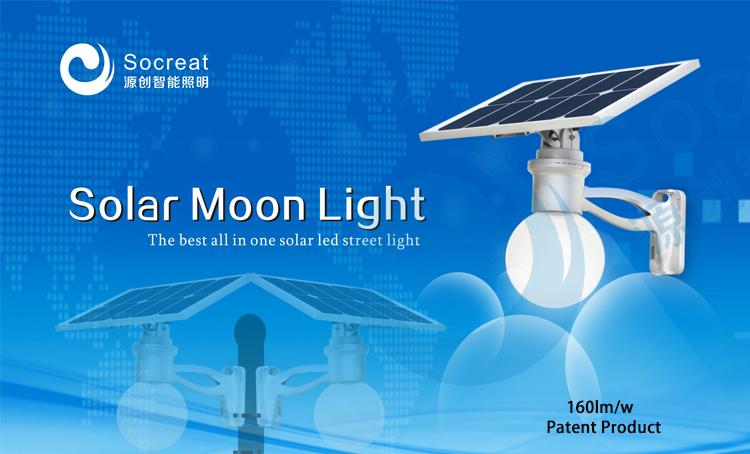 Road Smart-Custom Solar Panel Lamp Manufacturer, Outdoor Solar Led | Solar Road Light-1