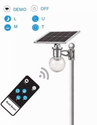 Road Smart-Custom Solar Panel Lamp Manufacturer, Outdoor Solar Led | Solar Road Light-4