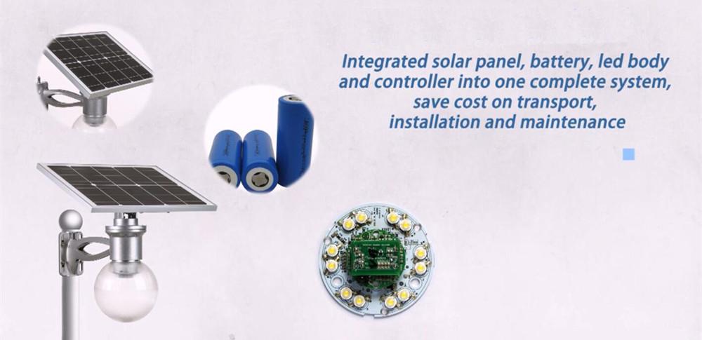Road Smart-Outside Solar Lights Manufacturer, Solar Path Lights | Road Smart-7
