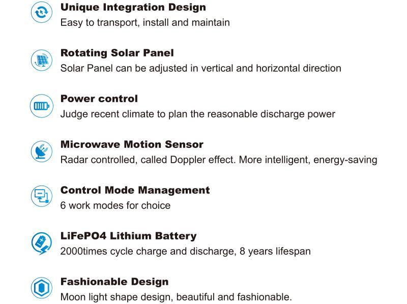 Road Smart-Outside Solar Lights Manufacturer, Solar Path Lights | Road Smart-9