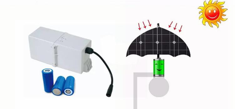 Road Smart-Solar Park Light Factory, Solar Powered Security Lights   Road Smart-9