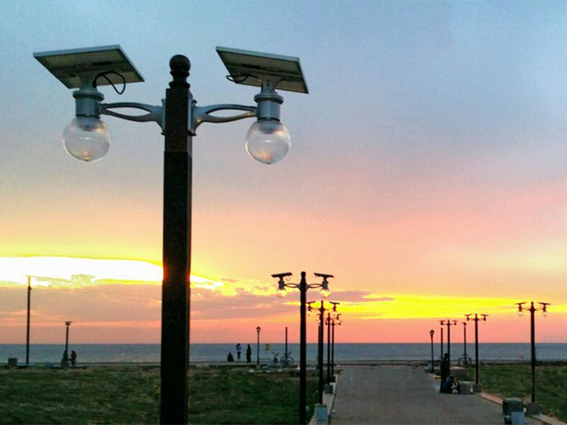 Road Smart-Solar Park Light Factory, Solar Powered Security Lights   Road Smart-14