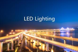 LED lighting application scenarios