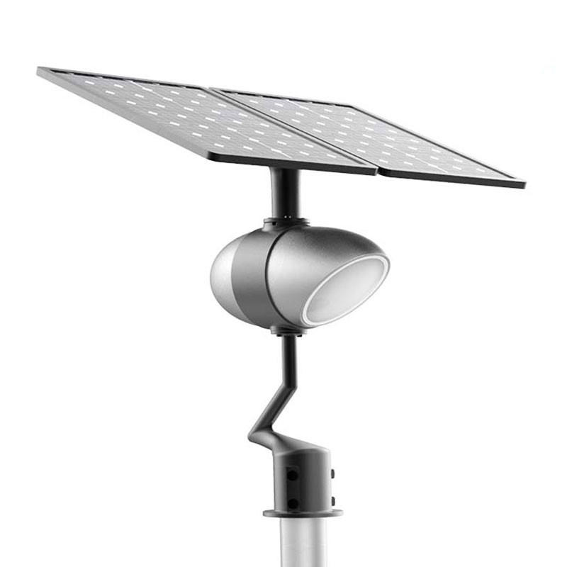 LED Solar Street Lamp for Outdoor Garden Park