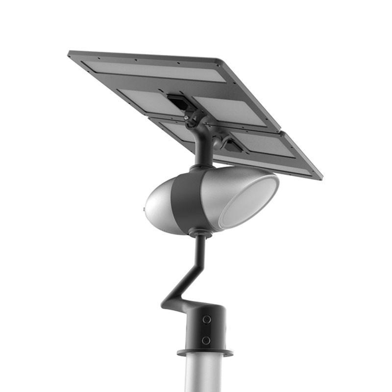 LED Solar Street Lamp for Outdoor Garden Park