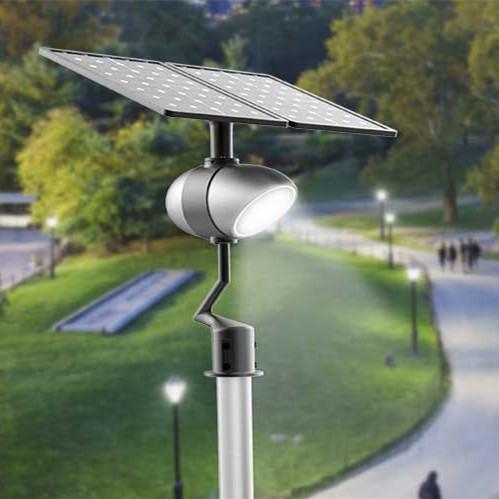 Road Smart-Solar Street Lamp, All In One Solar Street Light Price List   Road Smart-2